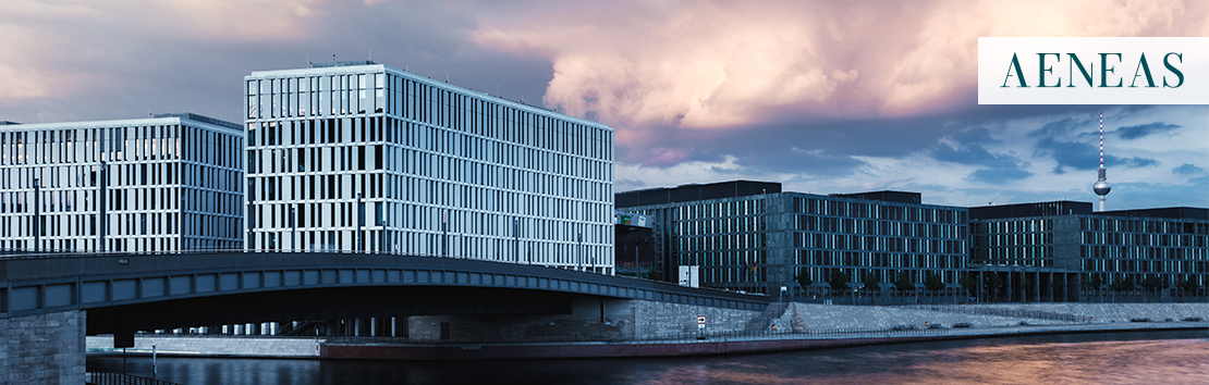AENEAS Consulting GmbH - Stellenangebote