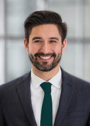 Alexander Falkenberg - Geschäftsführer / Managing Partner