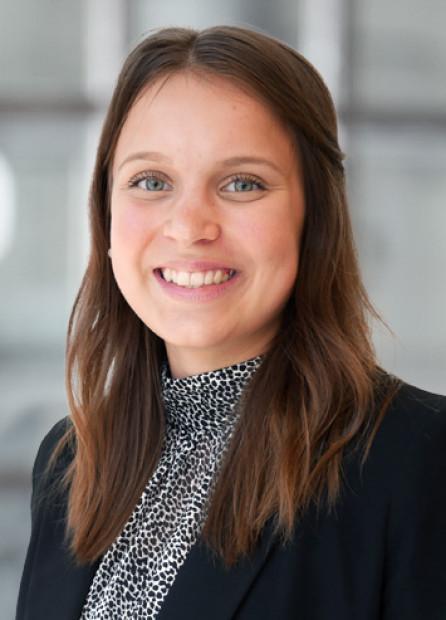 Alina Schechtel - Recruiting Assistant