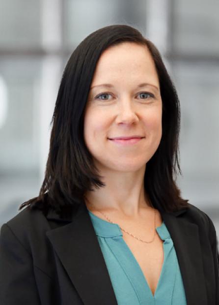 Anke Pöschke - Senior Recruiter