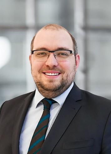 Björn Kelpin - Consultant