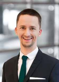Daniel Vollhase - Managing Recruiter
