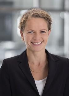 Danina M. Schwarm - Geschäftsführerin / Managing Partner