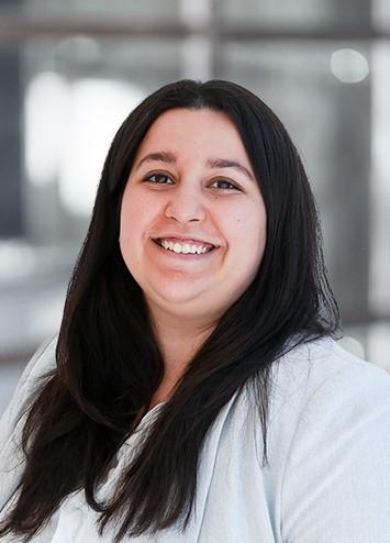 Emine Titiz - Senior Recruiter