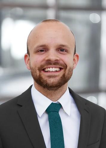 Justus Hartwigsen - Consultant