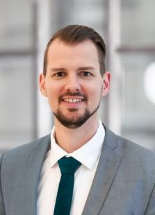 Patrick Stahnke - Division Manager