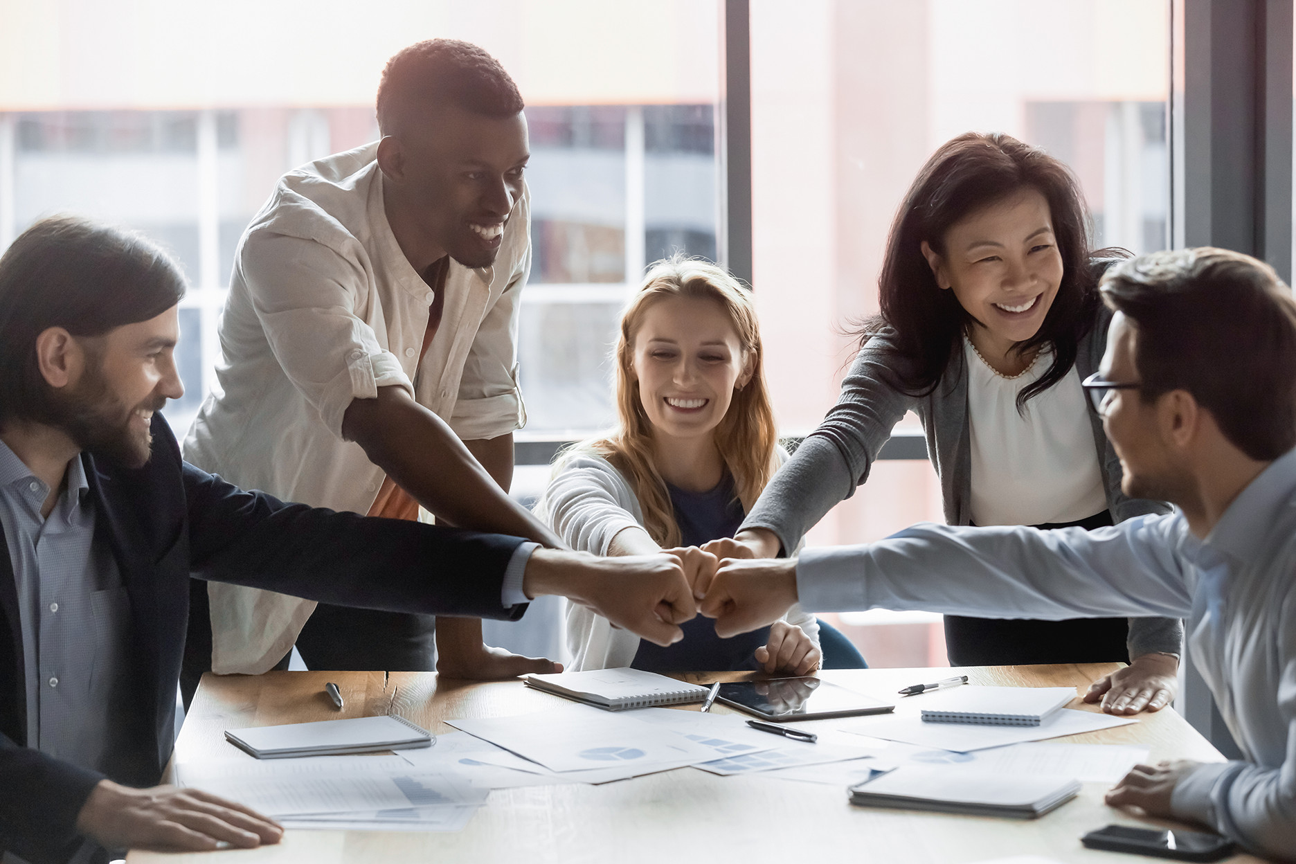 Bild von Top-Arbeitgeber im Mittelstand 2021